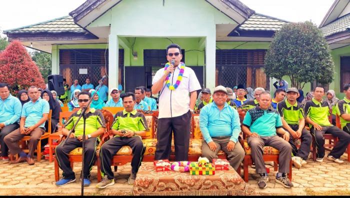 Libur Madrasah di Sarolangun Diperpanjang Hingga 5 April 2020